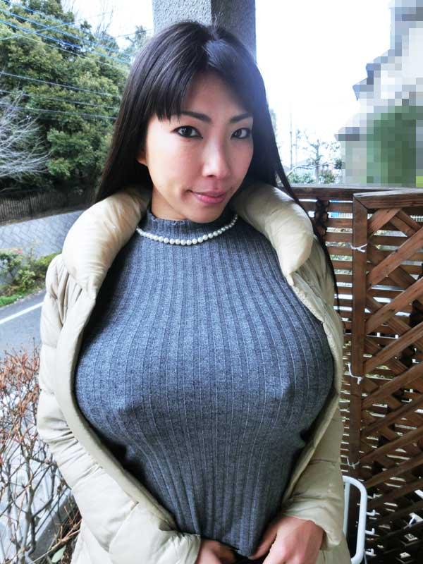 肉乳熟女の交尾 NBJ-001
