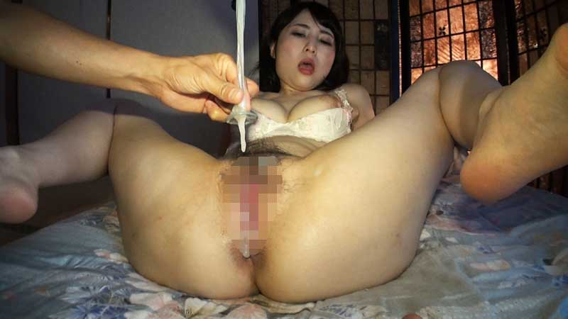 高級巨乳妻の交尾 BSK-007
